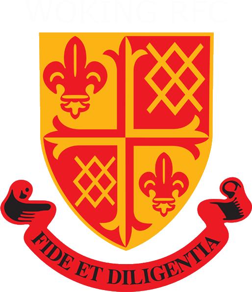 Woking Rugby Football Club